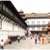 Hanuman Dhoka Palace Complex