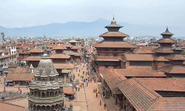 introduction to kathmandu durbar square Durbar (central) square: fantastic introduction to nepal - see 836 traveler reviews, 1,325 candid photos, and great deals for patan (lalitpur), nepal, at.