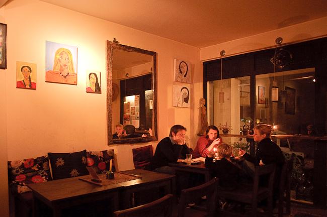 Buzz Cafe Bar