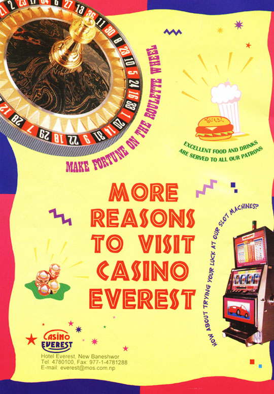 casino everest