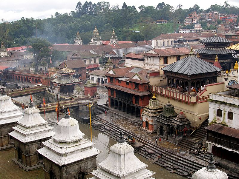 Home 187 Attractions 187 Pashupatinath