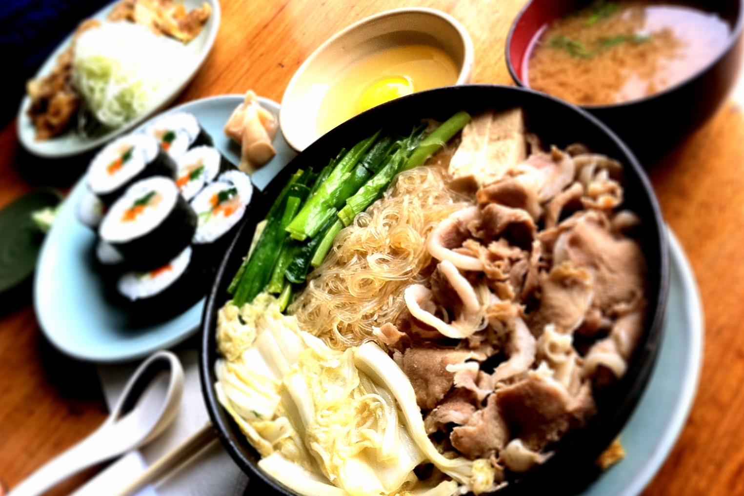 Japanese restaurant food images for Am asian cuisine