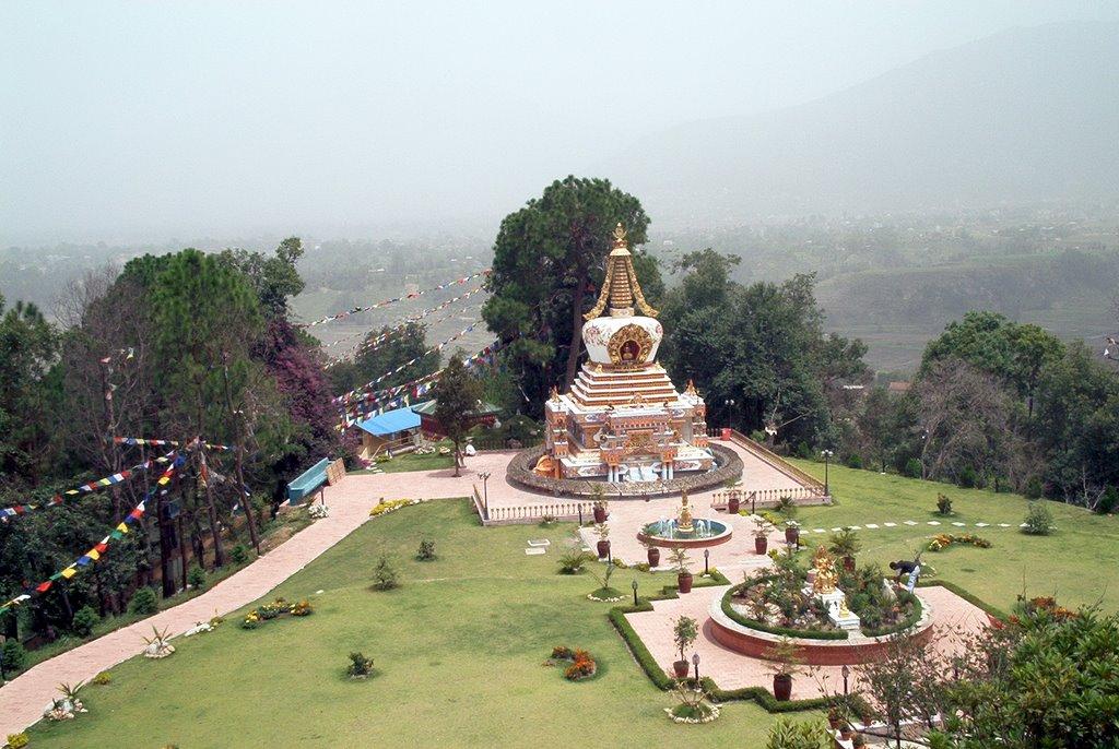 Kopan Monastery I Am Kathmandu