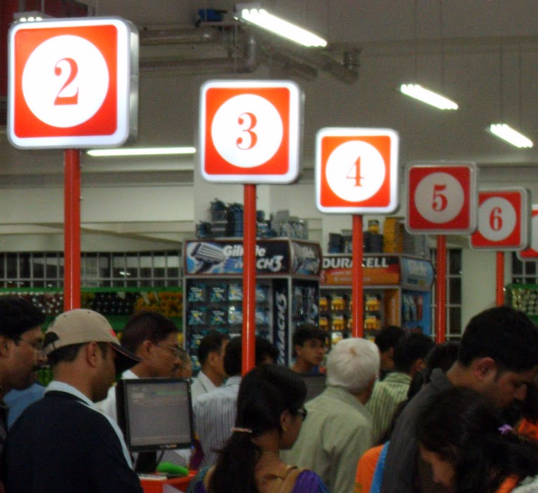 List of supermarket chains in Asia