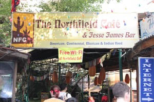Northfield Cafe & Jesse James Bar01