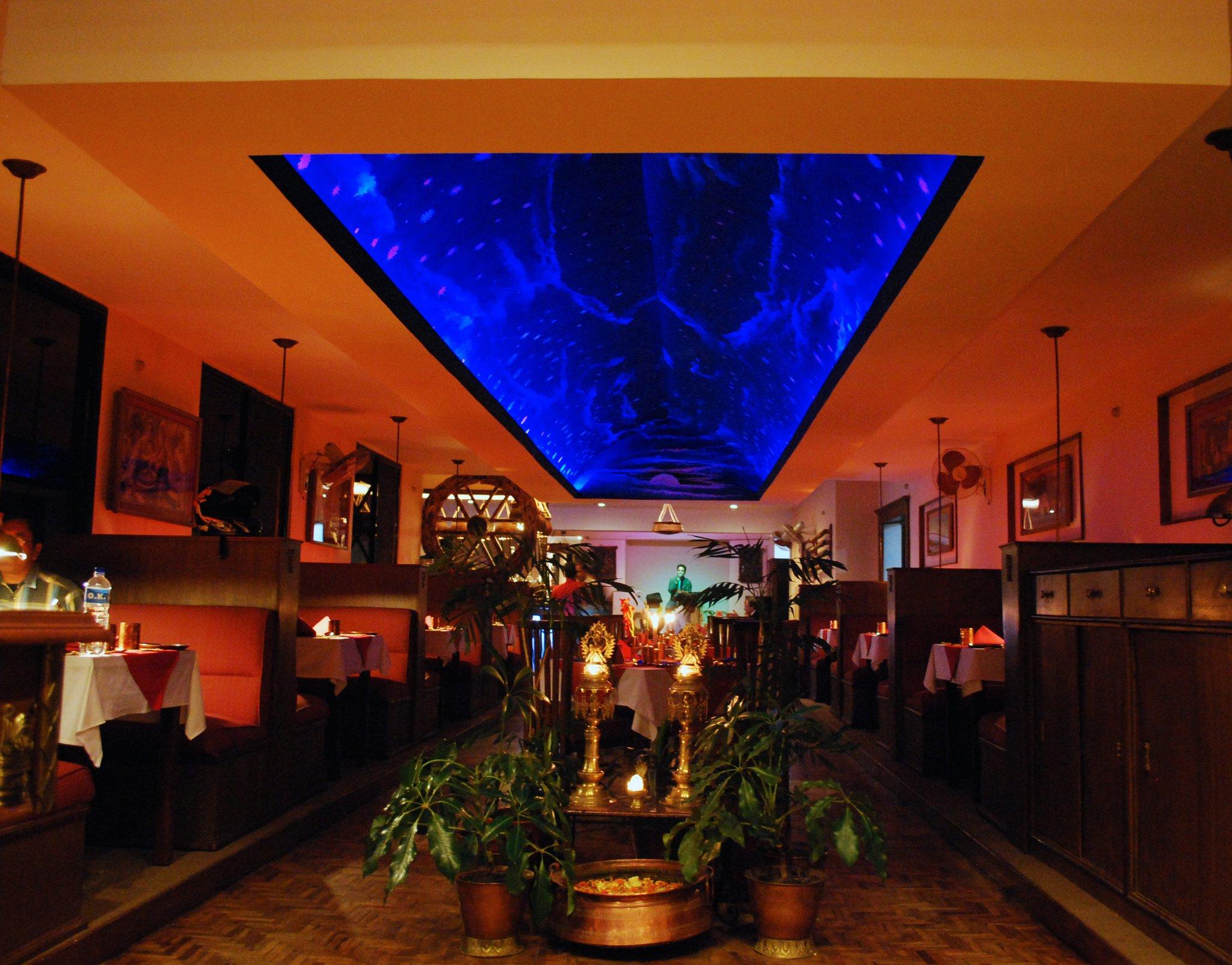 Mela Restaurant Bar