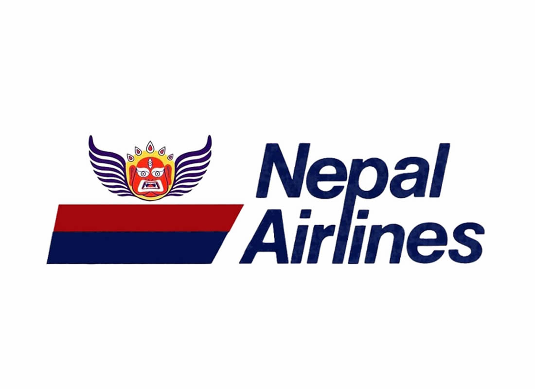 Italian Restaurant Logo With Flag: Home » Airlines » Nepal Airlines