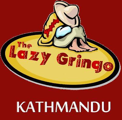 The Lazy Gringo | I am Kathmandu
