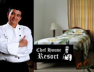 Chef House Resort